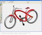 Fahrrad The RIDE : ScreenShot