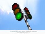 Verkehrsampel : ScreenShot