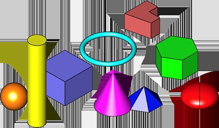 Umfangreiche Flächen-Werkzeuge