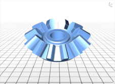 Konfiguration des Bildschirmhintergrunds
