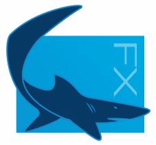 Shark FX 9 - Educational
